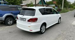 Toyota Ipsum 2001 года за 5 800 000 тг. в Алматы – фото 4