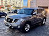 Nissan Patrol 2013 года за 12 500 000 тг. в Караганда