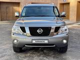 Nissan Patrol 2013 года за 12 500 000 тг. в Караганда – фото 2