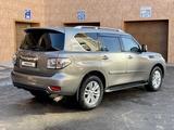 Nissan Patrol 2013 года за 12 500 000 тг. в Караганда – фото 4