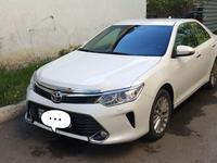 Toyota Camry 2014 года за 10 800 000 тг. в Караганда