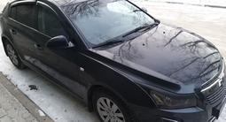 Chevrolet Cruze 2013 года за 3 800 000 тг. в Петропавловск – фото 3