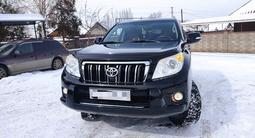 Toyota Land Cruiser Prado 2012 года за 14 800 000 тг. в Алматы