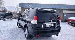Toyota Land Cruiser Prado 2012 года за 14 800 000 тг. в Алматы – фото 2