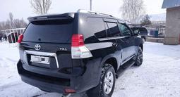 Toyota Land Cruiser Prado 2012 года за 14 800 000 тг. в Алматы – фото 3