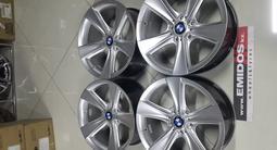 Комплект дисков r 18 5*120 BMW за 200 000 тг. в Алматы