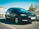 Skoda Rapid 2014 года за 5 600 000 тг. в Нур-Султан (Астана)