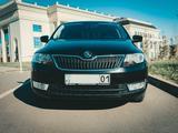 Skoda Rapid 2014 года за 5 600 000 тг. в Нур-Султан (Астана) – фото 2
