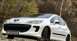 Peugeot 308 2009 года за 2 750 000 тг. в Алматы