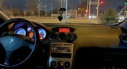 Peugeot 308 2009 года за 2 750 000 тг. в Алматы – фото 3