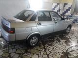 ВАЗ (Lada) 2110 (седан) 2003 года за 550 000 тг. в Караганда – фото 2