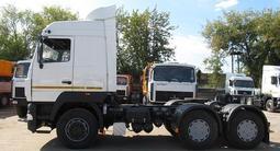 МАЗ  6430С9-520-010 2021 года в Алматы – фото 2