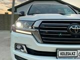 Toyota Land Cruiser 2018 года за 32 000 000 тг. в Атырау