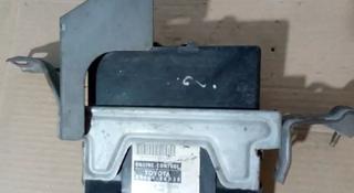 Блок управления двигателем — компьютер 89661 — 06в30 за 111 тг. в Алматы