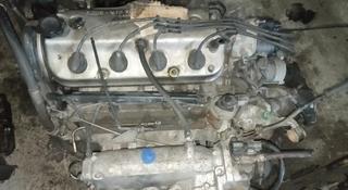 Контрактные двигатели из Японий на Хонду Одиссей за 135 000 тг. в Алматы