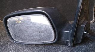 Зеркало тойота авенсис оригинал левое за 444 444 тг. в Костанай