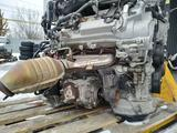 Двигатель 3.5# 2GR# Highlander за 700 000 тг. в Алматы – фото 2
