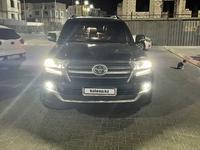 Toyota Land Cruiser 2020 года за 38 000 000 тг. в Нур-Султан (Астана)