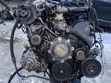 Привозной двигатель 6G74 3.5 за 600 000 тг. в Семей