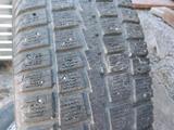 Резину с дисками от прадо 120. Размер резины 275/60R17. за 120 000 тг. в Алматы – фото 4