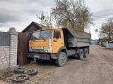 КамАЗ 1988 года за 2 600 000 тг. в Павлодар – фото 3