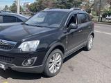 Opel Antara 2014 года за 5 000 000 тг. в Алматы