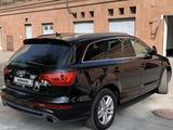 Audi Q7 2012 года за 11 500 000 тг. в Алматы