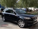 Audi Q7 2012 года за 11 500 000 тг. в Алматы – фото 2