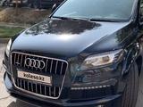 Audi Q7 2012 года за 11 500 000 тг. в Алматы – фото 4