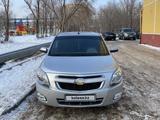 Chevrolet Cobalt 2014 года за 3 100 000 тг. в Нур-Султан (Астана)