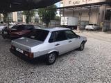 ВАЗ (Lada) 21099 (седан) 2002 года за 1 500 000 тг. в Туркестан