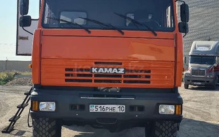 КамАЗ  43118 2007 года за 15 000 000 тг. в Костанай