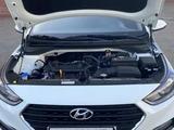 Hyundai Solaris 2020 года за 5 800 000 тг. в Нур-Султан (Астана) – фото 5