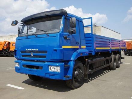 КамАЗ  65117-6010-50 2020 года в Караганда