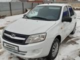ВАЗ (Lada) 2190 (седан) 2013 года за 1 900 000 тг. в Атырау