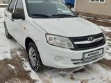 ВАЗ (Lada) 2190 (седан) 2013 года за 1 900 000 тг. в Атырау – фото 2