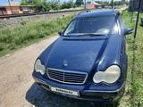 Mercedes-Benz C 180 2002 года за 3 000 000 тг. в Шымкент – фото 2