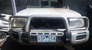 Toyota Land Cruiser 100 авторазбор. в Алматы