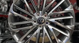 R20/5*114.3 Lexus RX за 350 000 тг. в Алматы