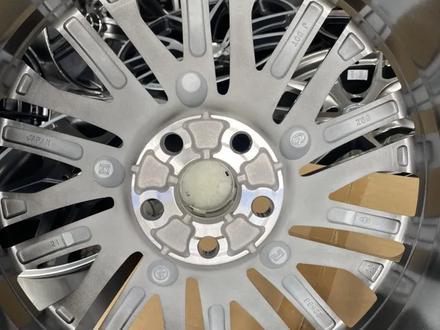 R20/5*114.3 Lexus RX за 350 000 тг. в Алматы – фото 4