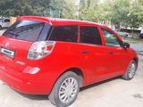 Toyota Matrix 2007 года за 4 000 000 тг. в Алматы – фото 3