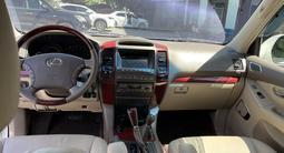 Lexus GX 470 2008 года за 13 800 000 тг. в Тараз – фото 4