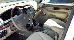 Lexus GX 470 2008 года за 13 800 000 тг. в Тараз – фото 5