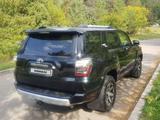 Toyota 4Runner 2018 года за 18 650 000 тг. в Алматы – фото 2