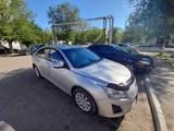 Chevrolet Cruze 2014 года за 3 800 000 тг. в Семей – фото 5