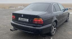 BMW 523 1996 года за 2 250 000 тг. в Петропавловск – фото 2