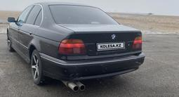 BMW 523 1996 года за 2 250 000 тг. в Петропавловск – фото 3