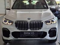 BMW X5 2021 года за 42 802 095 тг. в Караганда
