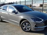 Hyundai Sonata 2020 года за 12 200 000 тг. в Актау