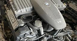 Двигатель 4.8 на Х5 Е70 за 1 000 тг. в Алматы – фото 2